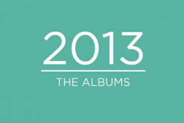 2013 : The Albums