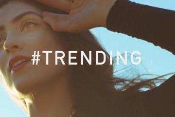 Trending #1